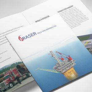 Fraser - Brochure