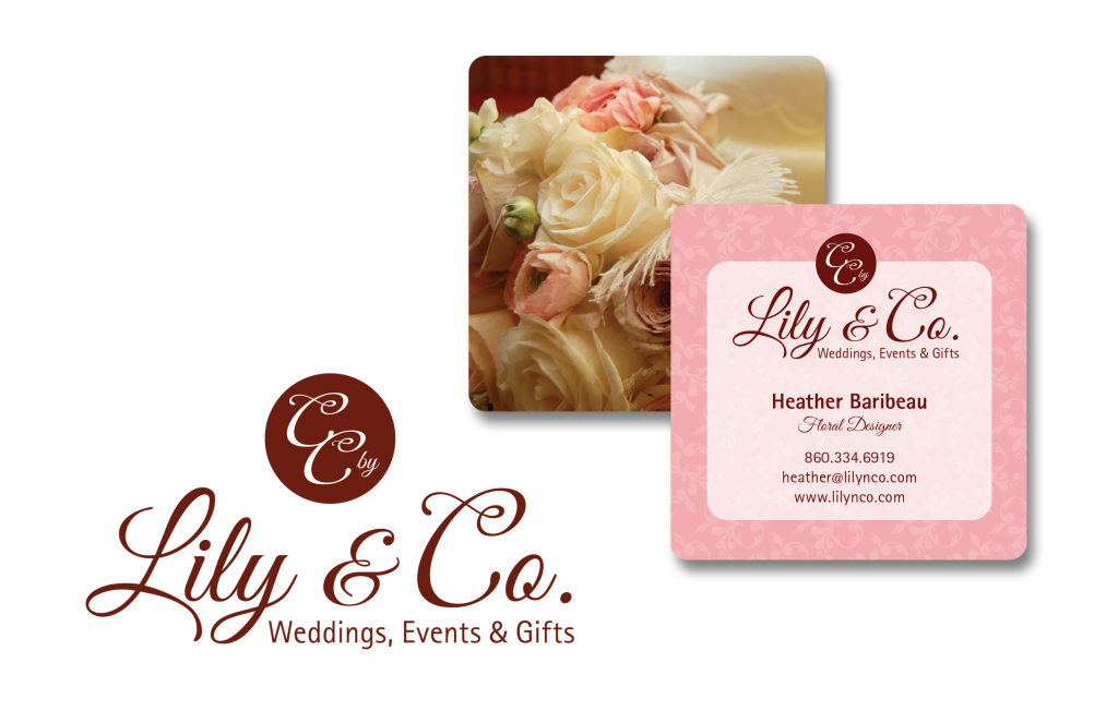 Lily & Co. - Branding