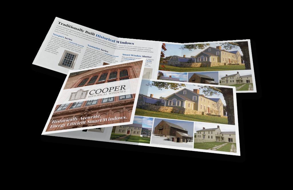 Cooper Group Brochure
